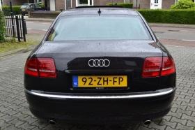 Audi A8 3.0 TDI q. Pro Line, Xenon, Navi, PTS, F1 Schakeling, Cruise Control