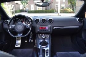 Audi TT Roadster 2.0 TFSI Pro Line, Clima, Cruise Control, Stoelverwarming, Elektrische Spoiler.....