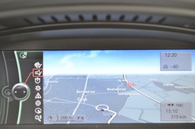 BMW 318D Automaat, Corporate Lease, Business Line, Export Prijs ex BPM, Clima, Navi, Cruise Control, PTS, Stoelverwarming