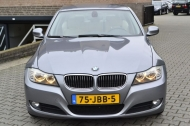 BMW 318D Automaat, Corporate Lease, Business Line, Export Prijs ex BPM, Clima, Navi, Cruise Control, PTS, Stoelverwarming
