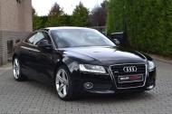 Audi A5 3.0 TDI, S Line, Aut, Export prijs, ex BPM/BTW, Xenon, Navi, Clima, PTS...