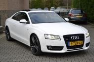 Audi A5 3.0 TDI Quattro, S-Line, Export prijs ex BPM, Keyless-Go Pano, F1 Schakelng, Clima, Xenon, Navi, PTS