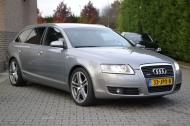 Audi A6 Avant 3.0 TDI Quattro, Pro Line, Export Prijs ex BPM, Navi, Clima, Xenon, PTS, Cruise Control