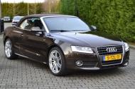 Audi A5 Cabriolet 1.8 TFSI, S-Line, Cruise Control, Clima, Xenon, Navi, PTS.....