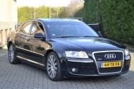 Audi A8 3.2 FSI Quattro Pro Line, Xenon, Navi, Clima, PTS, Stoelverwarming, Cruise Control