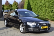 Audi A6 Avant 3.0 TDI Quattro, Pro Line, Export Prijs ex BPM, Keyless-go, Navi, Clima, Xenon, PTS, Cruise Control